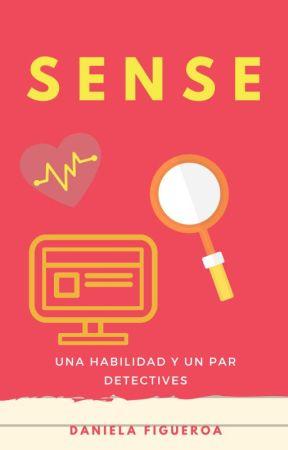 Sense by takeamango