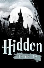 Hidden||Harry Potter various[YEAR 1-2] by Jihye_1a