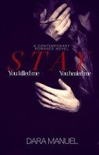 Stay... by DarManeel