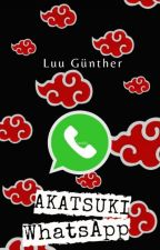 ☆☆☆WHATSAPP AKATSUKI☆☆☆ by LuuMotherfuckers