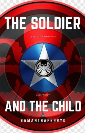 The Soldier and the Child by SamanthaPerry0