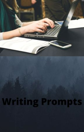 Writing Prompt Stories by geokeeper