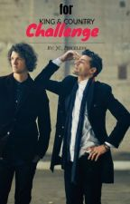 for KING & COUNTRY Challenge by JC_Priceless