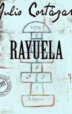 RAYUELA , JULIO CORTAZAR by andreasanz199803