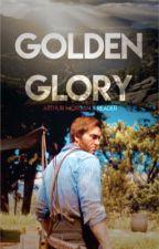 「Golden Glory」[ℝ𝔻ℝ𝟚] by arthxrs