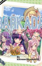 Barkada (currently being rewritten) by Kitsune_Shadow99