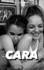 CA / RA by miadya
