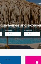 Airbnb Clone Script | Rental Booking Software by maxwellphp