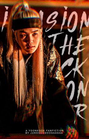 Invasion of the D*ck Monsters -YoonKook- by JungGooGooGaaGaa
