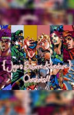 {Jojo's Bizzare Adventure} Oneshots!! (Requests on Pause) by _Gxmi_
