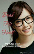 Break his heart by icelover_seriz