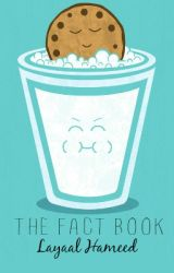 The Fact Book | ✓ by LayaalHameed