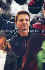 The Avenger Soulmate story  by The_BatCats