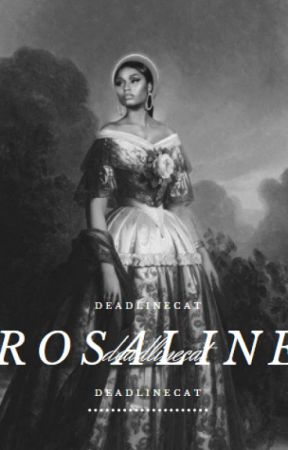 ROSALINE by deadlinecat