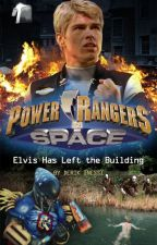 Power Rangers: Elvis Has Left the Building by derikinessi