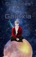 Guardiões da Galáxia • jjk + pjm by b612ts