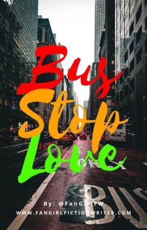 Bus Stop Love   ManxMan by FanGirlFW