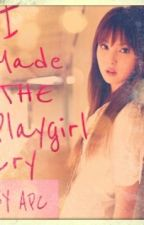 I MADE THE PLAYGIRL CRY (Editing) by Poinkz