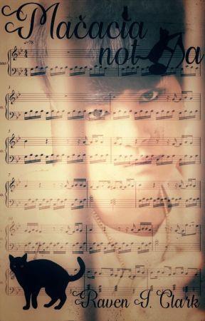 Mačacia nota by LMfantasy