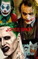 Joker Smut |Joker X Reader|  by qxeen_ariana1