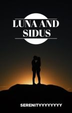 LUNA AND SIDUS  by serenityyyyyyyy