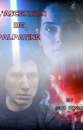 L'ascension de Palpatine by JessSwann