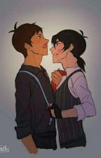 The Cuban gang leader 《 Klance 》 by SMOPEY_DOPEY