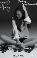 [oneshot] Blanc & Eclare ÷ [JeTi] by mi_yeonie