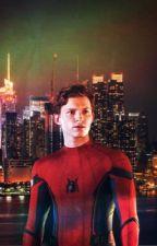 Hidden Signs [Peter Parker x Reader] by Float_YT