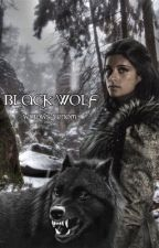 Black Wolf ; Yennefer x Y/n by widows-venom