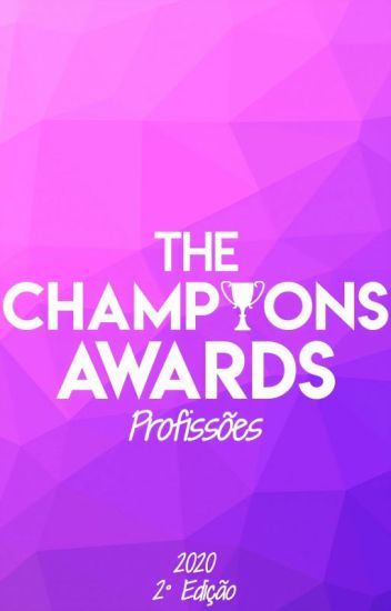 The Champions Award - Profissões