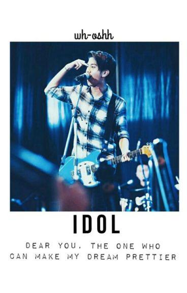 IDOL // idr