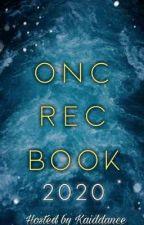 Open Novella Rec Book 2020 (Closed) by Kaiddance