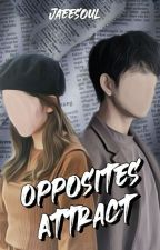 Opposites Attract {GOTPINK fic} by Jaeesoul
