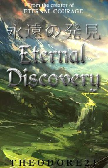 Eternal Discovery