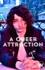 A Queer Attraction  by Jed-Cookie