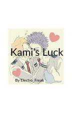 Kami's Luck (ShinKami) by Electro_Freak