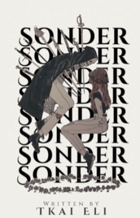 Sonder by cryingforelia