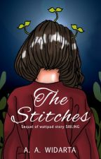 THE STITCHES (Sibling 2nd season) by AAWidarta