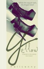 YELLOW by Felicenny