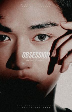 obsession graphics by sincerelytop