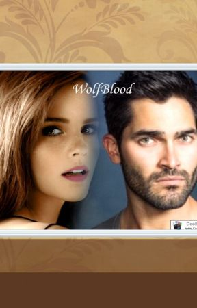 Wolfblood by maisey2k10