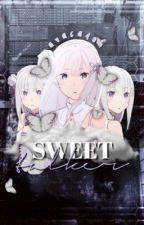 sweet talker | hxh various x oc by avacadoh