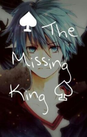♠The Missing King♤ [A KnB fanfiction] by kurodokidoki1110