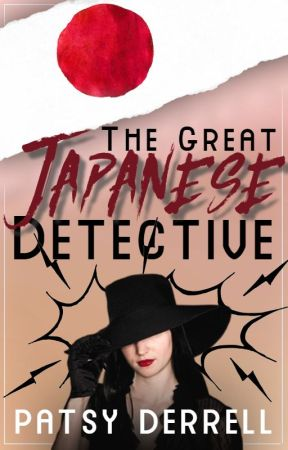 The Great Japanese Detective by Haruka547