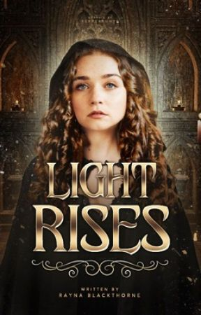 LIGHT RISES ▷ Chilling Adventures Of Sabrina by faithrewarded