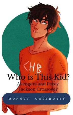 """""""Who Is This Kid"""" Oneshots by herehavesomefanfic"""