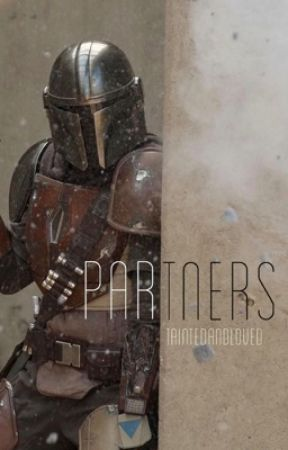Partners | The Mandalorian by taintedandloved