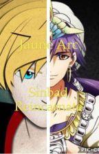 Jaune Arc, Sinbad Reincarnate (On Hold) by Striker777
