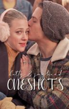 betty & jughead || oneshots collection by blissfulbughead